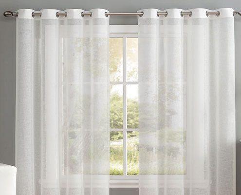 Things to Consider When Choosing A Curtain Rod